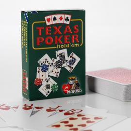 Modiano texas Holdem Wide Poker Cards