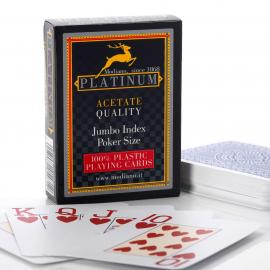 Modiano PLATINUM ACETATE - Single Decks