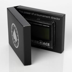 Poker ACE PTD Advanced Poker Timer