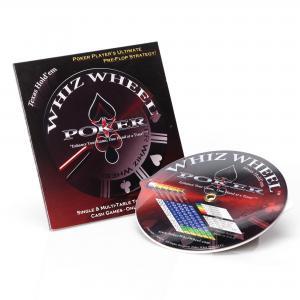 Poker Whizz Wheel