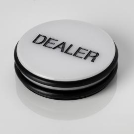 "Proffesional 3"" Dealer Button 'as seen on TV'"