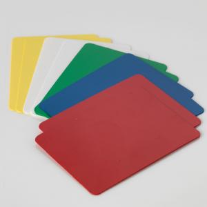 Poker and BlackJack Card Cuts