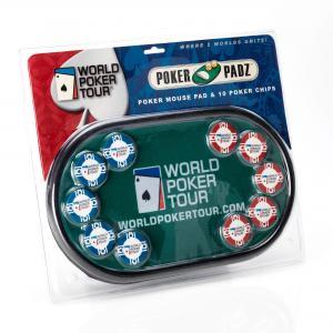 WPT PokerPadz